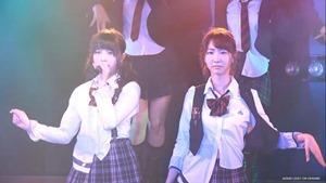 [720p] AKB48 150716 B3R LOD 1830 (Kashiwagi Yuki BD).mp4 - 00252