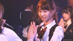 [720p] AKB48 150716 B3R LOD 1830 (Kashiwagi Yuki BD).mp4 - 00257