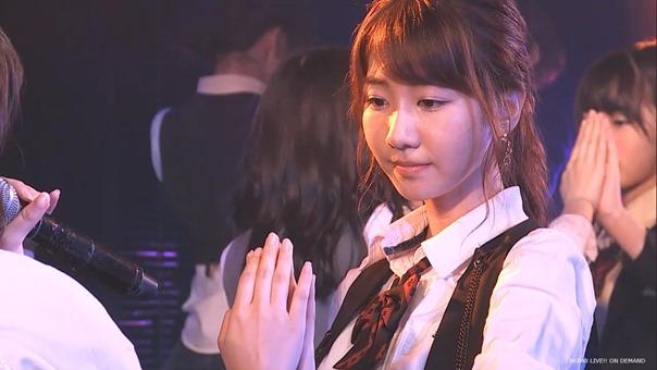 [720p] AKB48 150716 B3R LOD 1830 (Kashiwagi Yuki BD).mp4 - 00260