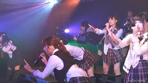 [720p] AKB48 150716 B3R LOD 1830 (Kashiwagi Yuki BD).mp4 - 00264