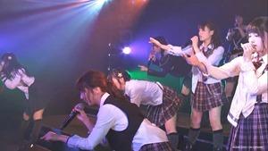 [720p] AKB48 150716 B3R LOD 1830 (Kashiwagi Yuki BD).mp4 - 00265
