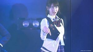 [720p] AKB48 150716 B3R LOD 1830 (Kashiwagi Yuki BD).mp4 - 00270