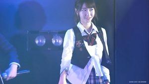 [720p] AKB48 150716 B3R LOD 1830 (Kashiwagi Yuki BD).mp4 - 00271