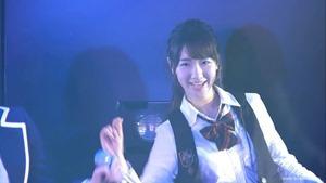 [720p] AKB48 150716 B3R LOD 1830 (Kashiwagi Yuki BD).mp4 - 00273
