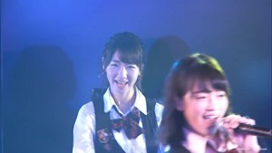 [720p] AKB48 150716 B3R LOD 1830 (Kashiwagi Yuki BD).mp4 - 00274