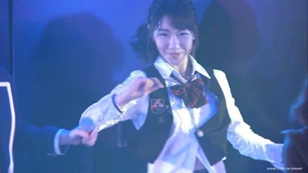 [720p] AKB48 150716 B3R LOD 1830 (Kashiwagi Yuki BD).mp4 - 00276
