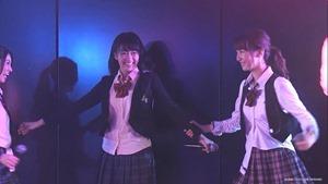 [720p] AKB48 150716 B3R LOD 1830 (Kashiwagi Yuki BD).mp4 - 00277