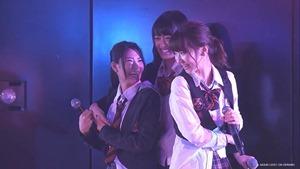 [720p] AKB48 150716 B3R LOD 1830 (Kashiwagi Yuki BD).mp4 - 00281