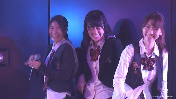 [720p] AKB48 150716 B3R LOD 1830 (Kashiwagi Yuki BD).mp4 - 00283