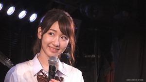 [720p] AKB48 150716 B3R LOD 1830 (Kashiwagi Yuki BD).mp4 - 00302