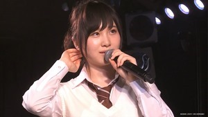 [720p] AKB48 150716 B3R LOD 1830 (Kashiwagi Yuki BD).mp4 - 00303