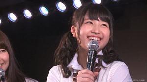 [720p] AKB48 150716 B3R LOD 1830 (Kashiwagi Yuki BD).mp4 - 00311