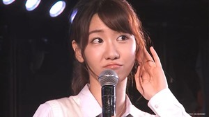 [720p] AKB48 150716 B3R LOD 1830 (Kashiwagi Yuki BD).mp4 - 00316