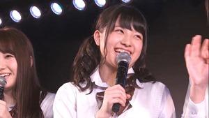 [720p] AKB48 150716 B3R LOD 1830 (Kashiwagi Yuki BD).mp4 - 00320