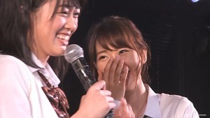 [720p] AKB48 150716 B3R LOD 1830 (Kashiwagi Yuki BD).mp4 - 00321