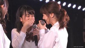 [720p] AKB48 150716 B3R LOD 1830 (Kashiwagi Yuki BD).mp4 - 00332