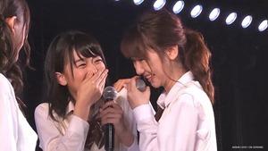 [720p] AKB48 150716 B3R LOD 1830 (Kashiwagi Yuki BD).mp4 - 00333