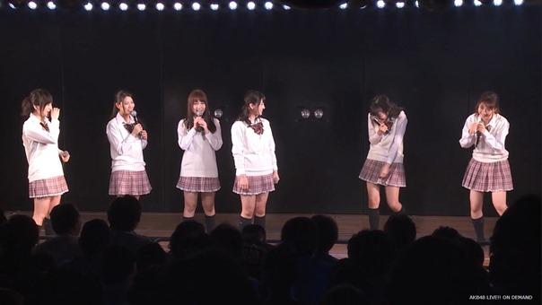 [720p] AKB48 150716 B3R LOD 1830 (Kashiwagi Yuki BD).mp4 - 00337