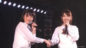 [720p] AKB48 150716 B3R LOD 1830 (Kashiwagi Yuki BD).mp4 - 00339