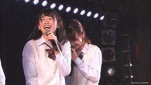 [720p] AKB48 150716 B3R LOD 1830 (Kashiwagi Yuki BD).mp4 - 00342
