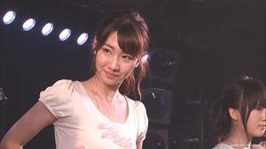 [720p] AKB48 150716 B3R LOD 1830 (Kashiwagi Yuki BD).mp4 - 00360