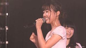 [720p] AKB48 150716 B3R LOD 1830 (Kashiwagi Yuki BD).mp4 - 00364