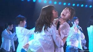 [720p] AKB48 150716 B3R LOD 1830 (Kashiwagi Yuki BD).mp4 - 00368