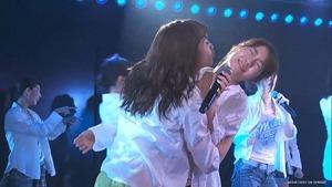 [720p] AKB48 150716 B3R LOD 1830 (Kashiwagi Yuki BD).mp4 - 00369