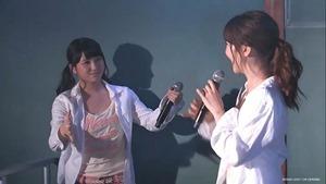 [720p] AKB48 150716 B3R LOD 1830 (Kashiwagi Yuki BD).mp4 - 00374