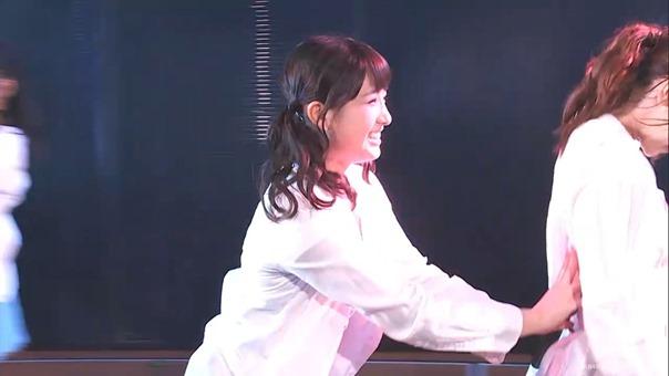 [720p] AKB48 150716 B3R LOD 1830 (Kashiwagi Yuki BD).mp4 - 00383