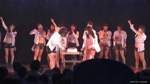 [720p] AKB48 150716 B3R LOD 1830 (Kashiwagi Yuki BD).mp4 - 00390
