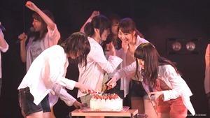 [720p] AKB48 150716 B3R LOD 1830 (Kashiwagi Yuki BD).mp4 - 00393