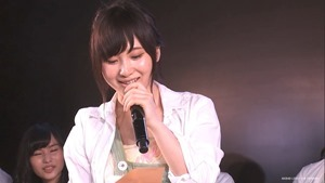 [720p] AKB48 150716 B3R LOD 1830 (Kashiwagi Yuki BD).mp4 - 00394