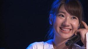 [720p] AKB48 150716 B3R LOD 1830 (Kashiwagi Yuki BD).mp4 - 00402