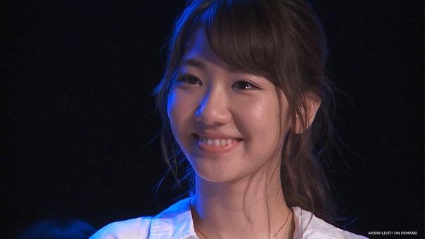 [720p] AKB48 150716 B3R LOD 1830 (Kashiwagi Yuki BD).mp4 - 00433