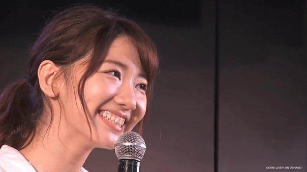 [720p] AKB48 150716 B3R LOD 1830 (Kashiwagi Yuki BD).mp4 - 00447