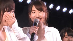 [720p] AKB48 150716 B3R LOD 1830 (Kashiwagi Yuki BD).mp4 - 00451