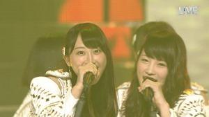 AKB48 - THE MUSIC DAY Part1 (HeavyRotation・Aitakatta).ts - 00010