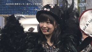 AKB48 - THE MUSIC DAY Part3 (Halloween・Night).ts - 00015