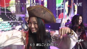 AKB48 - THE MUSIC DAY Part3 (Halloween・Night).ts - 00072