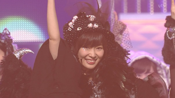 AKB48 - THE MUSIC DAY Part3 (Halloween・Night).ts - 00081