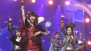 AKB48 - THE MUSIC DAY Part3 (Halloween・Night).ts - 00082