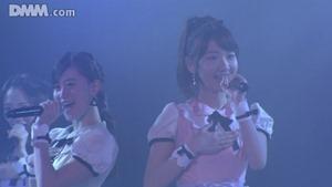 NMB48 150524 N3 LOD 1730 (Kashiwagi Yuki send off).wmv - 00003