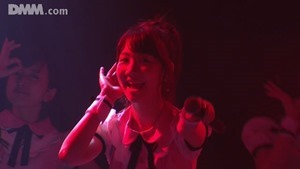 NMB48 150524 N3 LOD 1730 (Kashiwagi Yuki send off).wmv - 00029