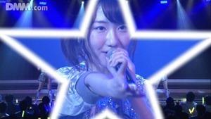 NMB48 150524 N3 LOD 1730 (Kashiwagi Yuki send off).wmv - 00166