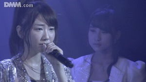 NMB48 150524 N3 LOD 1730 (Kashiwagi Yuki send off).wmv - 00188