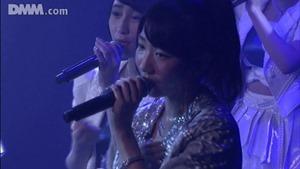 NMB48 150524 N3 LOD 1730 (Kashiwagi Yuki send off).wmv - 00193