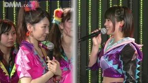 NMB48 150524 N3 LOD 1730 (Kashiwagi Yuki send off).wmv - 00555