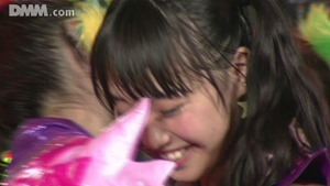 NMB48 150524 N3 LOD 1730 (Kashiwagi Yuki send off).wmv - 00622