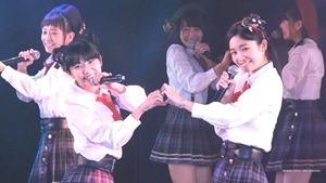 [720p] AKB48 150816 Team 8 PARTY ga Hajimaru yo LIVE 1830 AKB Theater (Senshuuraku 5 of 5).mp4 - 00312